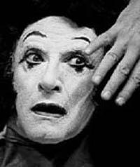 Morreu Marcel Marceau