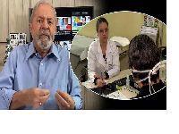 Lula defende o papel do Estado diante de uma pandemia de Covid-19. 32906.jpeg