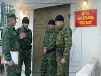 Missão da Paz, 2010: Exercícios da OCX