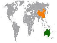A mão americana na desestabilização das relações China-Austrália. 33907.jpeg