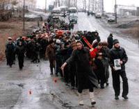 Mina Ulyanovskaya: Crime consciente com objetivo de aumentar a extracção de carvão