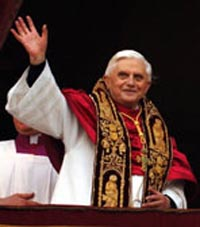 Papa: Férias são um período perfeito para louvar a Deus
