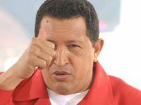 Chávez falava 8 horas  consecutivas