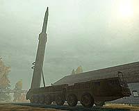 """Rússia não prevê aumentar o volume de fabricação dos mísseis """"Topol M"""""""