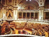Comissão Executiva do PEV congratula formação de Grupo Parlamentar. 31911.jpeg
