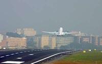 Aeroportos de São Paulo tinham movimento tranqüilo