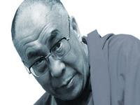 Descubra quem é o ''pacifista'' dalai-lama