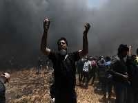 O massacre de um povo para quem o mundo fecha os olhos. 29913.jpeg