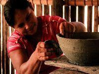 Indígenas do Rio Negro discutem a marca coletiva Wariró. 31913.jpeg