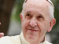 Papa pede paz para conflitos no mundo e libertação de reféns. 27914.jpeg