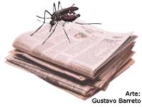 Desinformação da grande mídia facilita proliferação do Aedes aegypti