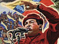 Mídia distorce a vitória de Chávez