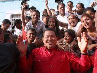 Hugo Chávez: Três anos da partida física de quem ousou enfrentar o Império. 23915.jpeg