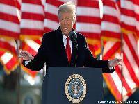 Senado dos EUA absolve Trump em processo de impeachment. 34915.jpeg