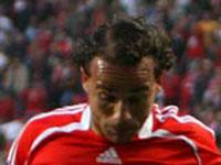 Léo sofre traumatismo craniano no Campeonato Português