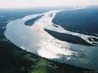 Vídeo com animações do Google Earth sobre impactos da hidrelétrica de Belo Monte