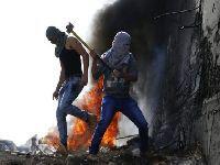 Como Israel fez da Palestina a maior prisão do mundo. 27917.jpeg
