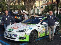 Primeira competição de automóveis elétricos em Portugal. 28917.jpeg