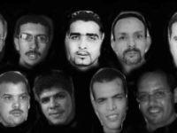 Reino de Marrocos reage à greve de fome dos 13 prisioneiros. 23918.jpeg