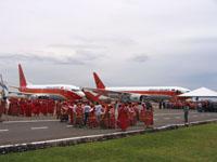 Companhia Aérea Angolana inaugurar duas rotas internacionais para China e Dubai