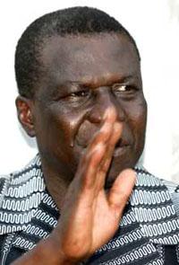 Guiné-Bissau combater narcotráfico e emigração ilegal