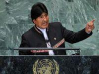 Morales propõe julgamento de Obama por crimes contra a humanidade. 18920.jpeg