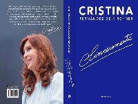 'Sinceramente': livro de Cristina Kirchner desperta polêmica antes mesmo do lançamento oficial. 30920.jpeg
