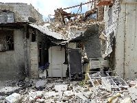Irã permanecerá na Síria 'enquanto houver terrorismo e o governo sírio quiser'. 28921.jpeg