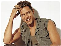 Ricky Martin faz primeiro concerto em Portugal