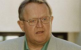 Imprensa russa censura concessão do Prêmio Nobel da paz a Marti Ahtisaari