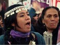 Mobilizações no Chile em defesa de línguas indígenas. 17923.jpeg