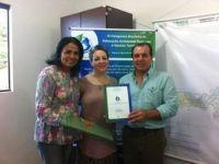 Livro reúne pesquisas do Congresso de Educação Ambiental. 20925.jpeg