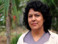 Indignação pelo assassinato de Berta Cáceres. 23926.jpeg