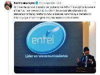 Bolívia lança rede de Internet planejada pelo governo de Evo Morales. 33926.jpeg