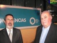 FARSUL e secretaria da agricultura pecuária, pesca e agronegócio na EXPO PRADO 2010 de Montevideu