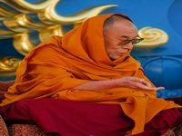 Dólares do Império financiam os monges do Dalai-Lama