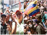 Tática de guerra: EUA sangra Venezuela alimentando esperanças da oposição. 30930.jpeg