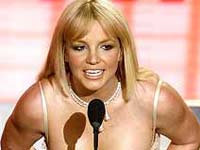 Britney Spears no