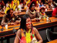 Indígenas exigem ser consultados sobre obras de infraestrutura no Xingu. 32931.jpeg