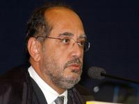 Brasil - Repúdio às declarações do Ministro do STF