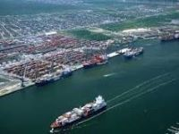 Porto de Santos: novos desafios. 28932.jpeg