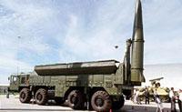 Rússia dispõe de métodos suficientes para defender sua segurança nacional