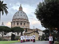 Diretor do Banco do Vaticano está sendo investigado por lavagem de dinheiro