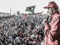 Para imprensa internacional condenação de Lula está ligada às eleições. 26934.jpeg