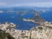 Gastos de turistas estrangeiros no Brasil subiram 8,8%. 20935.jpeg