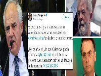 Ex-presidente da Colômbia: Eleição de Bolsonaro foi fraude eleitoral. 29935.jpeg