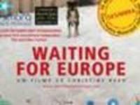 """Projecção do Filme """"Waiting For Europe"""""""