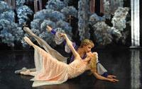 Companhia de balé russa faz turnê pelo Brasil