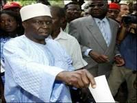 Guiné-Bissau: Presidente Nino Vieira assassinado