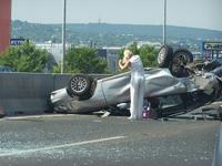 São Paulo: 978 acidentes registrados nas rodovias nesse feriado